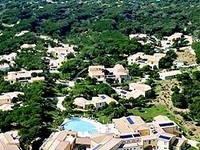 Golf Hotel Is Arenas Luxury Resort
