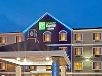 Holiday Inn Express Hotel and Suites Seaside