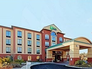 Holiday Inn Express Hotel Branchburg