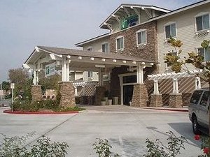 Holiday Inn Express Hotel and Suites San Dimas