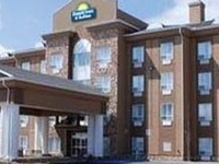 Holiday Inn Express Strathmore