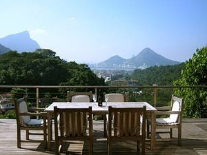 Gavea Tropical Boutique Hotel