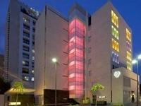The Hotel Caracas