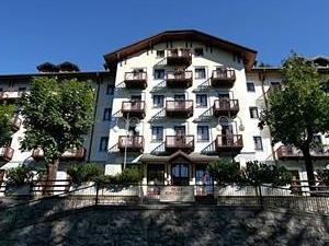 Aparthotel and Residence Palace