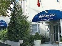 Holiday Inn Garden Court Paris - Porte De Saint Ou