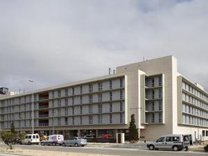 Hotel Rey Fernando Ii De Aragon