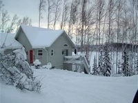 Alaska's Echo Lake Bed And Breakfast