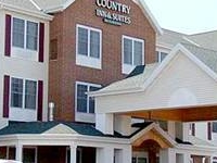 Country Inn and Suites By Carlson, Red Wing, Mn