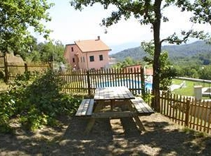 Lunezia Resort