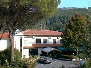 Hotel Da Carlos