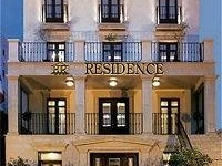 Hotel Residence Arc De Triomphe - Business and W