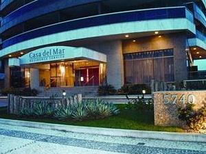 Promenade Casa Del Mar