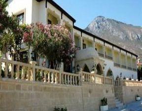 Oscar Bellapais Monastery