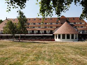 Best Western Waxnas Hotel
