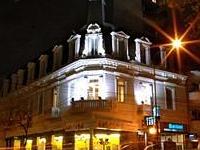 Complejo Tango Hotel Boutique