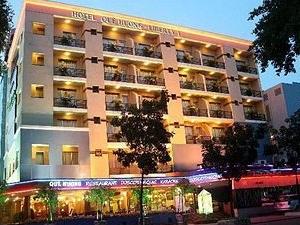 Liberty 1 Hotel