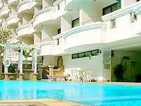 The Forum Park Bangkok Hotel