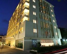 Monmanee Hotel