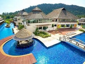 Chada Beach Resort and Spa