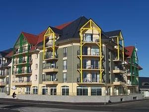 Madame Vacances Residence Les Terrasses De La Plag