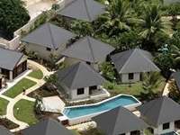 Mangoes Resort