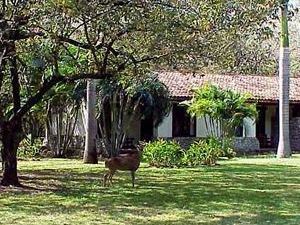 Hacienda La Pacifica