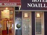 Hotel De Noailles - Logis De France