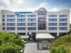 Hotel Iter International Terminal 2 Mexico