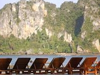 Railay Bay Resort And Spa Krabi Thailand