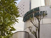 Takanawa Keikyu Hotel