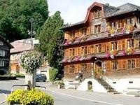 Hotel Hirschen Schwarzenberg