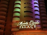 Monte Carlo Palace Apart Hotel