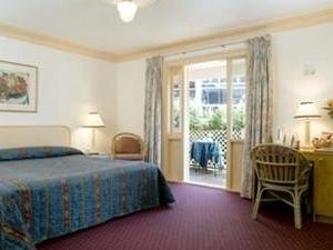 Mclaren Hotel