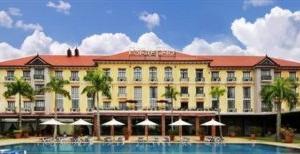 Hotel Pontefino