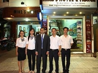 Hanoi Mikes Hotel