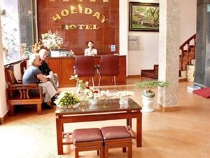 Holiday Gold Hotel
