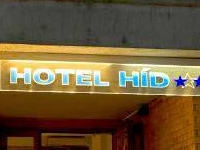 Hotel Hid