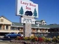 Lazy Bear Inn