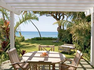 Maui Beachcomber