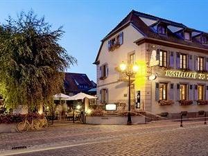 Hostellerie Du Pape