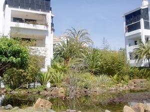 Jardines De Las Golondrinas