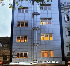 Indochina2 Hotel