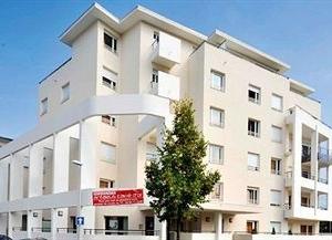 Park and Suites Confort Thonon Les Bains Apartme