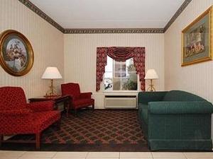 Comfort Inn St Marys