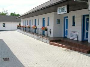 Hotel-restaurant Alte-schiffsgalerie