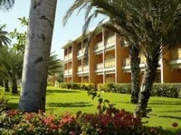 Vik Hotel Arena Blanca-all Inclusive