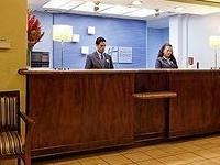 Holiday Inn Express San Jose Airport