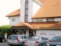 Aparthotel Cikada