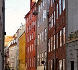 Copenhagen Downtown - Hostel
