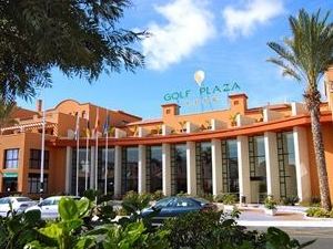 Aparthotel Cordial Golf Plaza